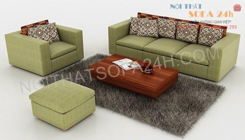 Sofa băng dài D128
