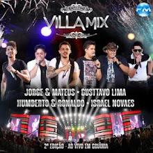 VILLA MIX 2013-LANÇAMENTO SUPER TOP DJ HELDER ANGELO