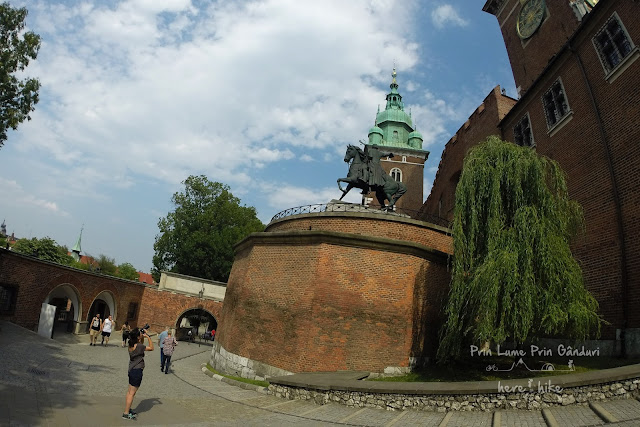 city-break-krakow-wawel