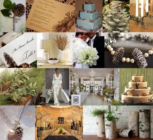 Fairy Wedding Decorations