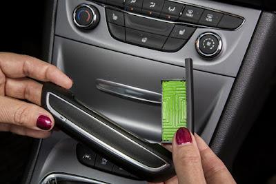 Νέο Opel Astra: Μοναδικό σύστημα AirWellness αρωματίζει διακριτικά την καμπίνα
