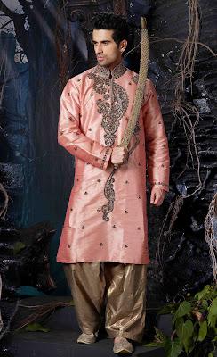 Latest Designer Kurta Pajama