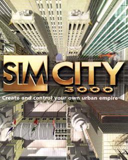 Sim City 3000 Sc3000