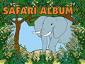 SAFARI ALBUM