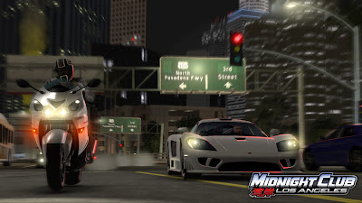 Midnight Club Los Angeles Download