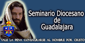 SEMINARIO DE GUADALAJARA