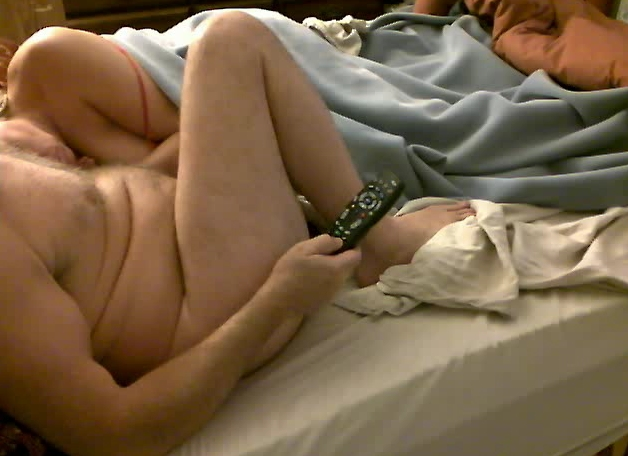 image Straight dads wanking gay porn guy ends up