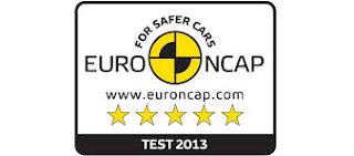 5 stelle EuroNCAP per la Nuova Auris