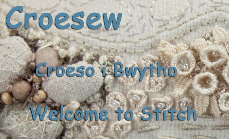 Croesew
