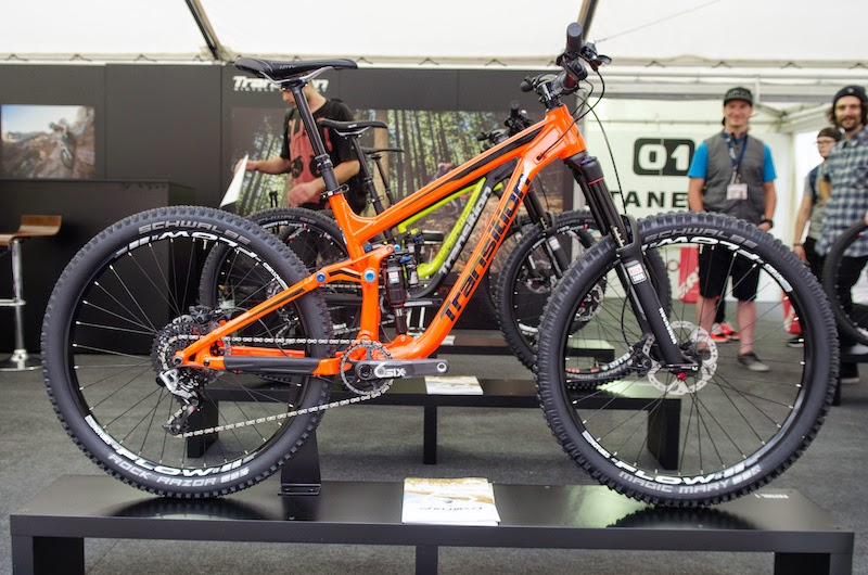 Bike News, Event, Look Closer, New Bike, Report, Transition 2014, New Transition, Transition 27.5