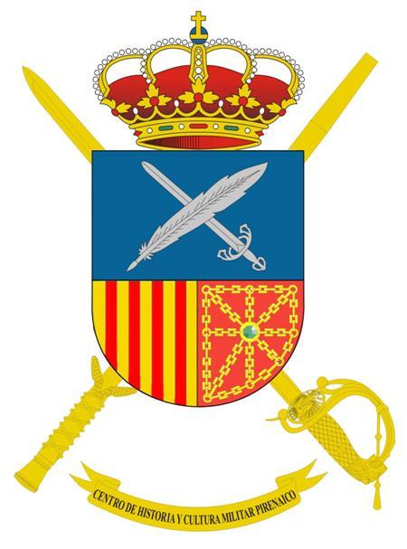 CENTRO DE HISTORIA Y CULTURA MILITAR PIRENAICO - BARCELONA
