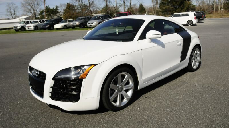 licence to speed for malaysian automotive audi tt with r8 look alike bodykit. Black Bedroom Furniture Sets. Home Design Ideas