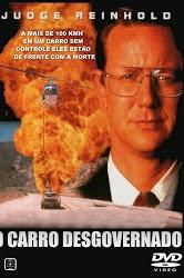 CINEMA NO BLOG: O CARRO DESGOVERNADO