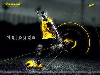 Florent Malouda Chelsea Wallpaper 2011 3