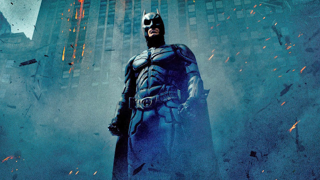 Batman Unmasked: The Psychology Of The Dark Knight