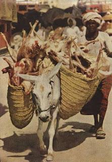 dokumentasi pedagang makkah masa lalu