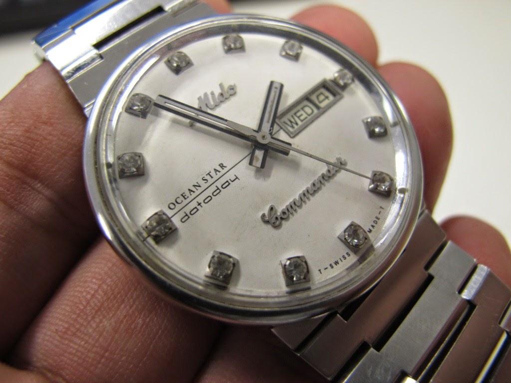 Maximuswatches Jual Beli Jam Tangan Second Baru Original Koleksi Charles Jourdan 1016 1312c Hitam Ring Silver Plat Putih Wednesday June 04 2014
