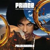 Prince - FALLINLOVE2NITE (feat. Zooey Deschanel)