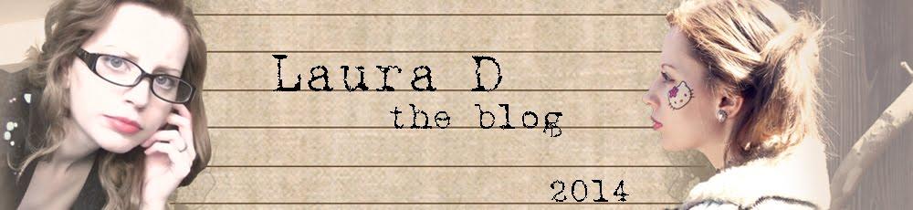 Laura D McBryde