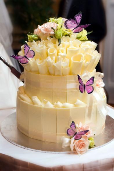 Cake Decorating Wedding Special : special wedding cakes Birthday Cakes