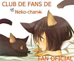 Fan de Neko