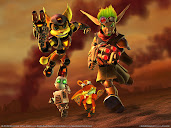 #12 Daxter Wallpaper