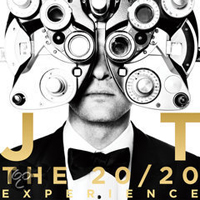 Justin Timberlake - The 20/20 Experience: een geweldig, vernieuwend album van Justin Timberlake