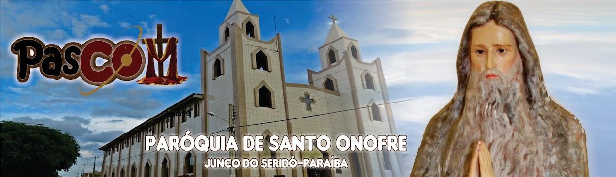 Paróquia de Santo Onofre