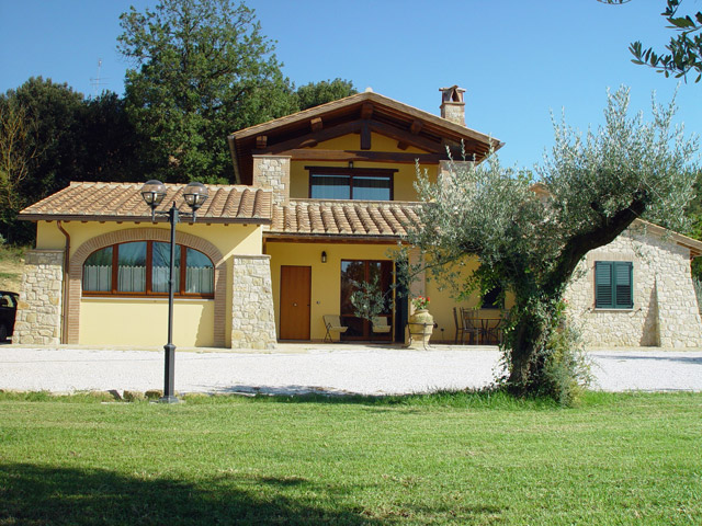 Fachadas r sticas para casas ideas para decorar dise ar for Fachadas de casas rusticas sencillas
