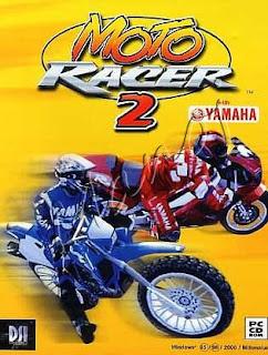 Moto Racer 2 (Full-ISO)