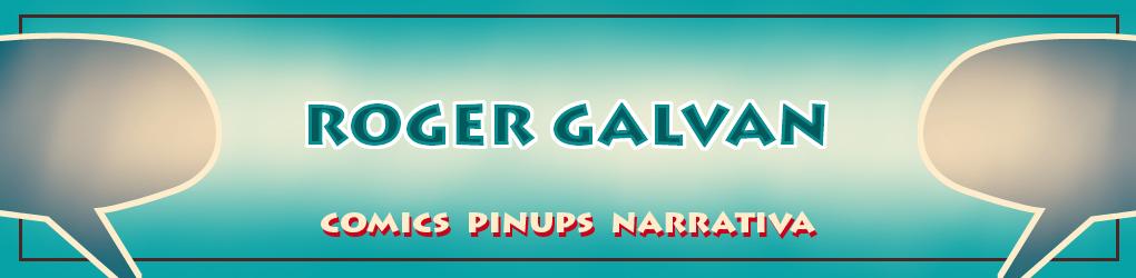 Roger Galvan