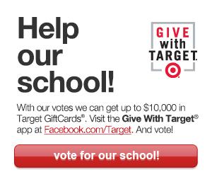 Target for Taft Elementary
