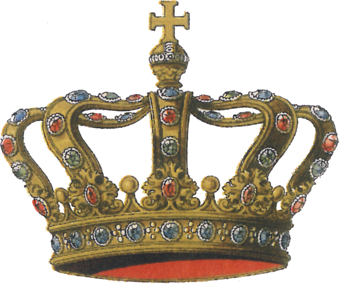 The Crown Jewels  The Royal Family
