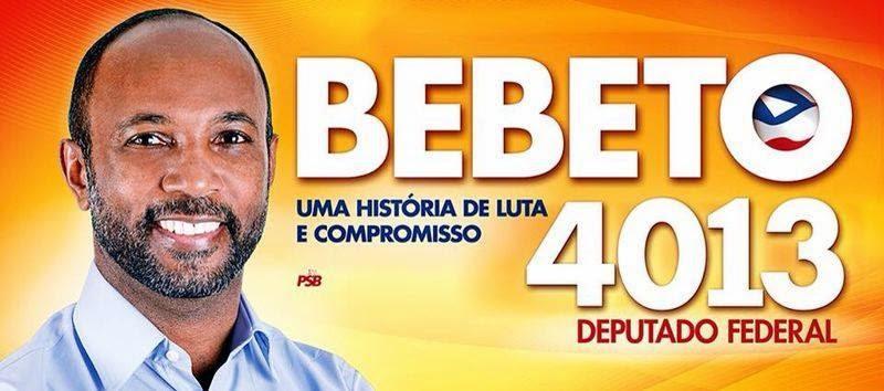 BEBETO GALVÃO