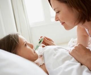 Cara Mengatasi Kejang Demam Pada Anak Dan Bayi