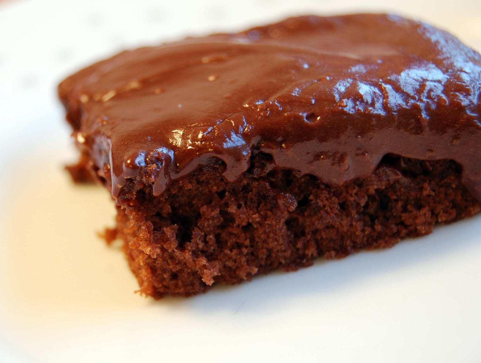 Want another homemade brownie recipe? Click here . Here's to another ...