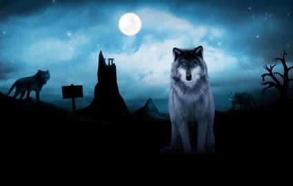Werewolves Escape