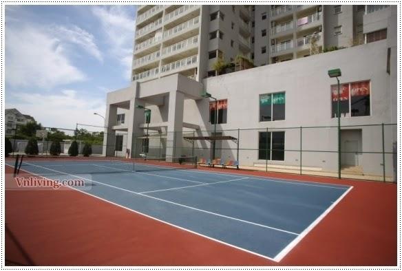River Garden for rent apartment 3 bedrooms