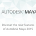 Download AutoDesk Maya 2015 for Windows (Pro Design Software)