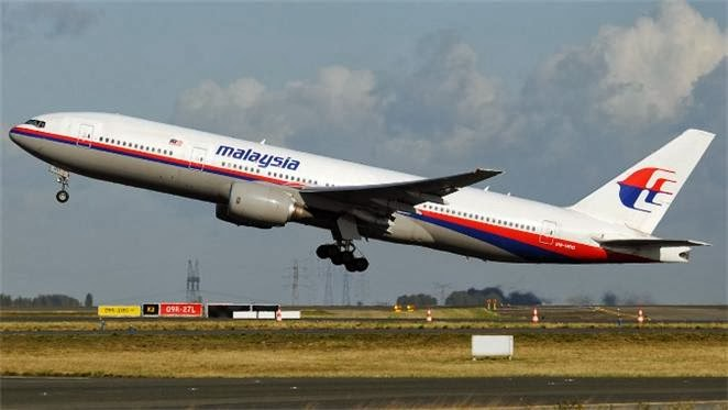 Aviation experts 6 reasons for MH370 s mysterious disappearance