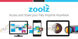 Enjoy 100 GB Cloud Storage with Zoolz