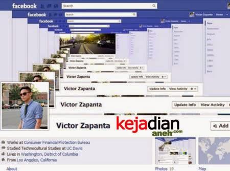 Contoh Foto Profil Facebook Keren Unik Paling Menarik Kejadian