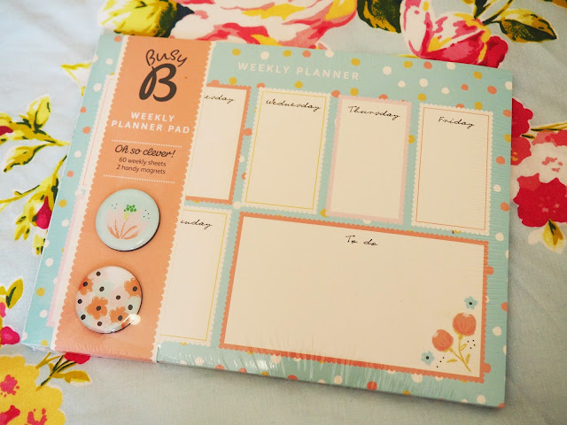 Lifestyle 10 Things To Do When Feeling Sad Busy B Weekly Planner Pad