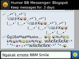 autotext blackberry lucu, ketawa, 2012