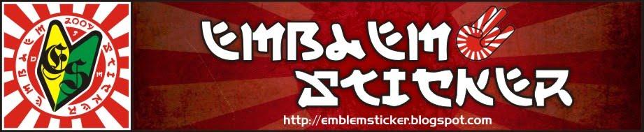 Emblem & Sticker