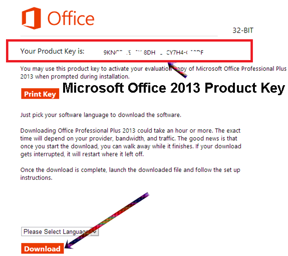 Microsoft office 2013 key generator professional plus - Office professional plus 2013 telecharger ...