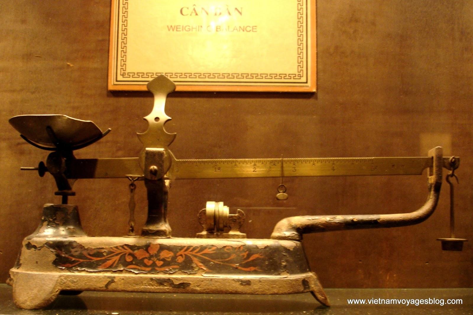 Tham quan bảo tàng y học cổ truyền Fito