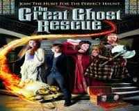 فيلم The Great Ghost Rescue رعب