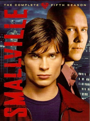 Série Smallville - 5ª Temporada 2005 Torrent