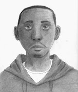 South Side detectives today released a sketch of a Englewood man who didn't .